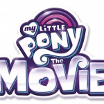 my little pony movie logo