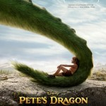 petes dragon activity packet cover