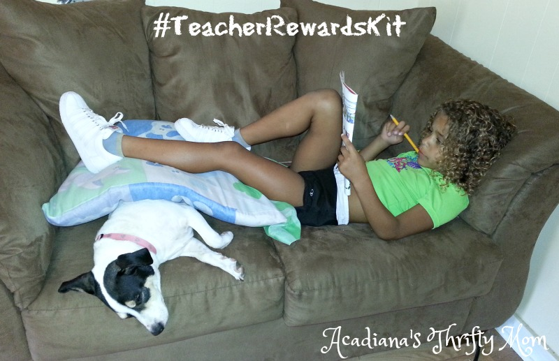 Help Your Students Feel Like Superheroes For Less At Walmart Teacher Rewards Kit