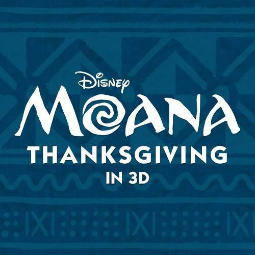 A New Clip & Featurette From Disney's Moana is Now Available! #Moana