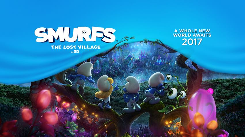smurfs-lost-village
