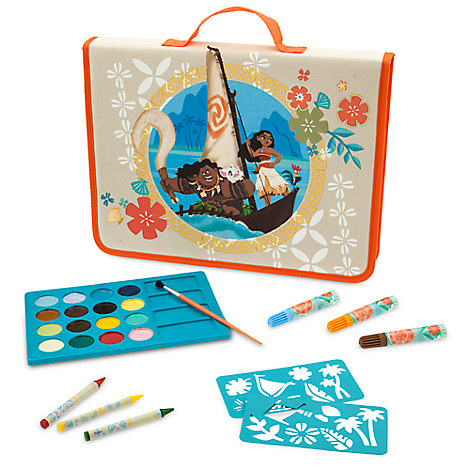 Disney S Moana Gift Guide For Everyone On Your List Moana