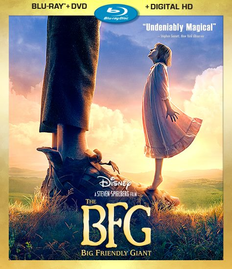 A Gloriumptious Breakfast Chat With Lucy Dahl, The Daughter of Roald Dahl #TheBFG