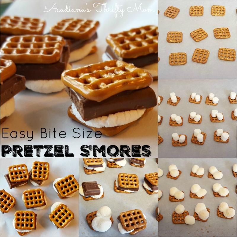 pretzel-smores-collage