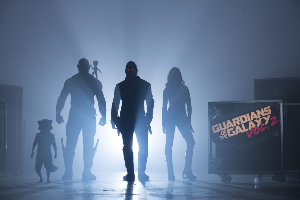 Guardians of The Galaxy Vol. 2 New Teaser Trailer Released #GotGVol2