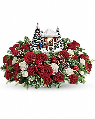 A Teleflora Bouquet Is The Perfect Gift For Friends And Family When You Are Away #Teleflora
