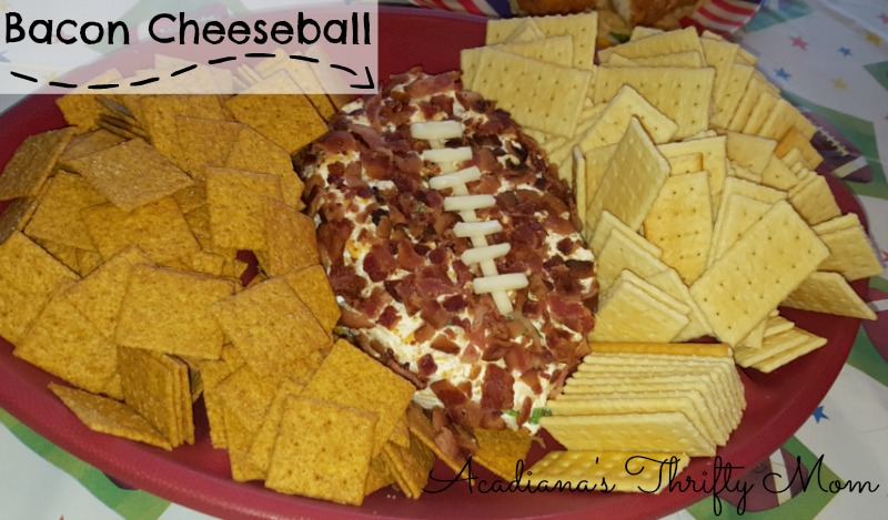 Six Fun Ways To Save Big For Your Big Game Party #SwitchAndSave