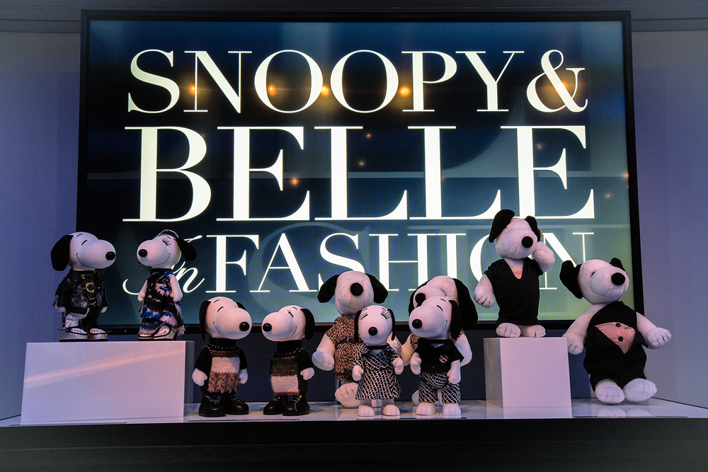 Talking With Jill Schulz And Melissa Menta About Snoopy & Belle In Fashion #Snoopy
