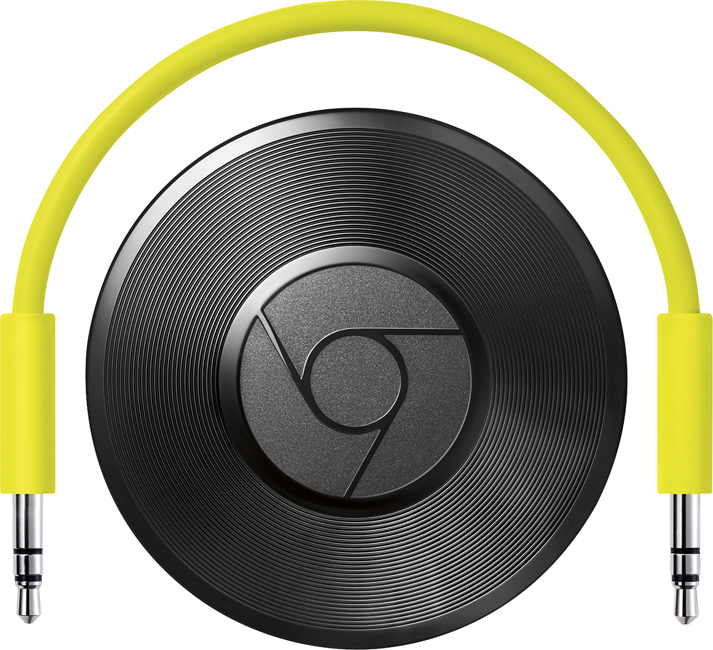 Turn Your Home Into A Concert Everyday With Google Chromecast Audio And Best Buy #BestBuy