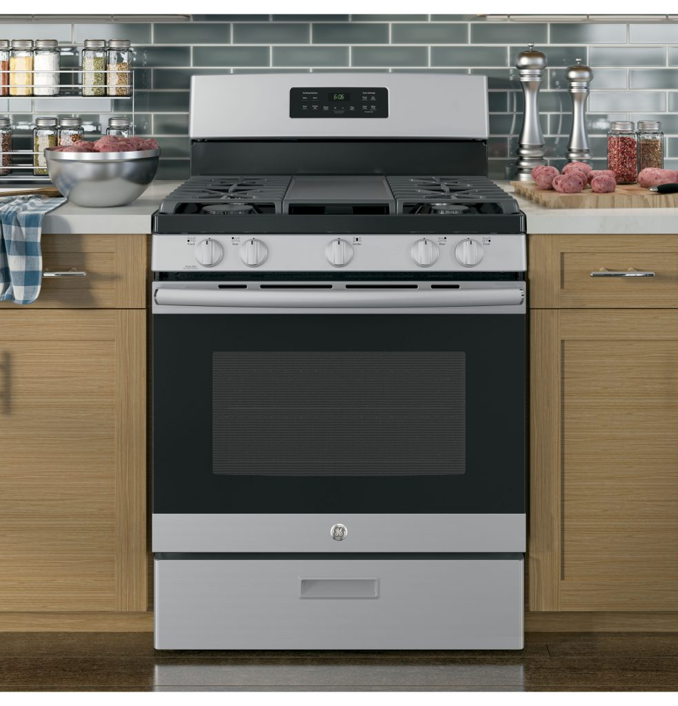 Are You Remodeling? Check Out The Best Buy Appliance