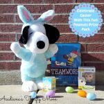 easter beagle prize pack