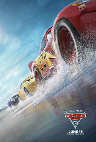 Follow Acadiana's Thrifty Mom To Disneyland and The Red Carpet Premier of Disney/Pixar Cars 3 #Cars3Event