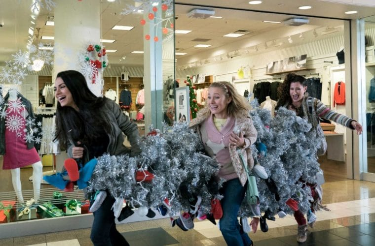 A Bad Moms Christmas Is Coming In November #BadMomsXmas