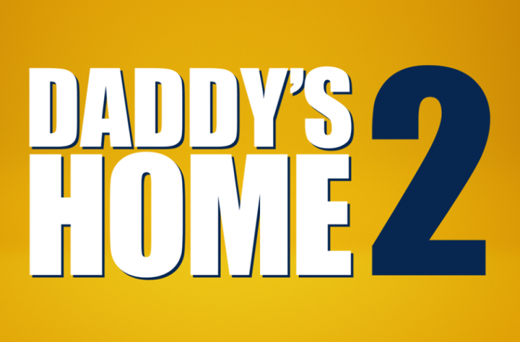 The Brand New Daddy's Home 2 Trailer is Out And You're Going To Love It #DaddysHome2