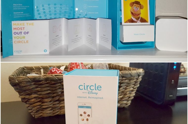 Keep Your Family Safe And Secure With Disney Circle