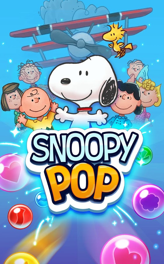 You Will Go Peanuts For The New Snoopy Pop From Jam City #SnoopyPop
