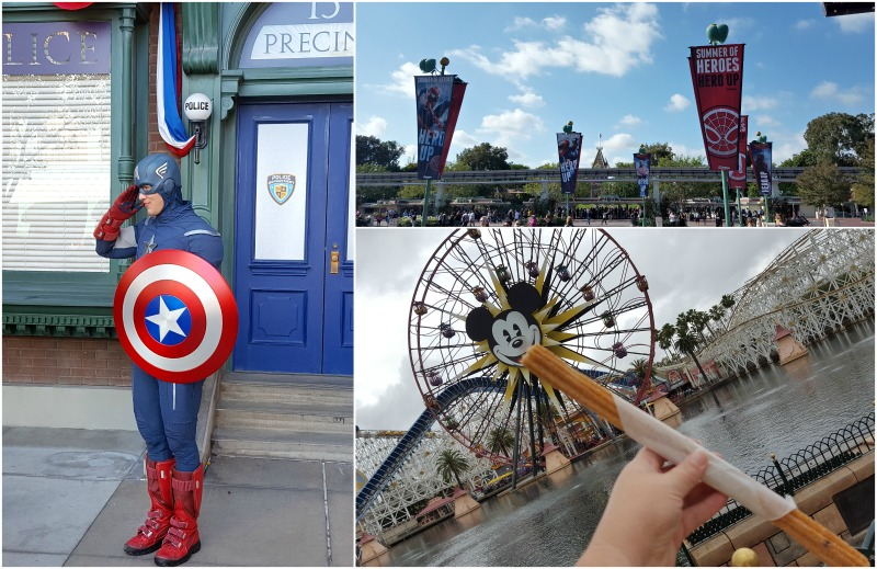 I Survived Disneyland's Summer of Heroes And Now I'm Going To Tell You All About It #SummerOfHeroes