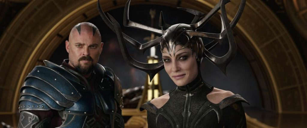 The New Thor: Ragnarok Trailer And Poster Have Been Released And We Have Them #ThorRagnarok