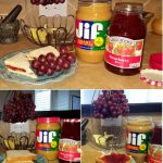 Your Kids Can Power Their Day With Jif® and Smucker's® From Walmart #PBLove