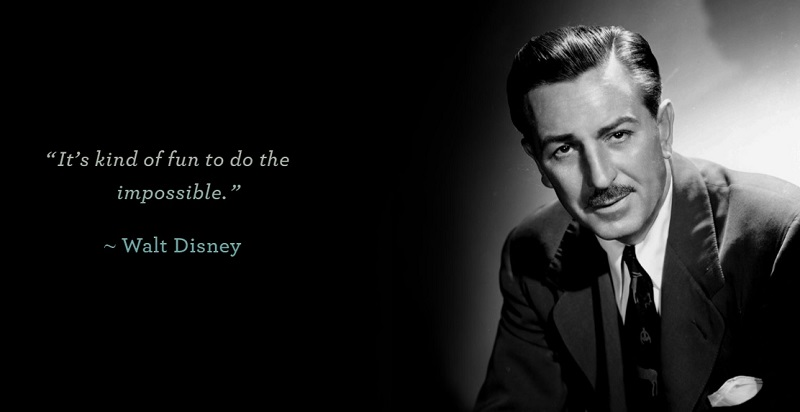 Photo Credit: The Walt Disney Family Museum