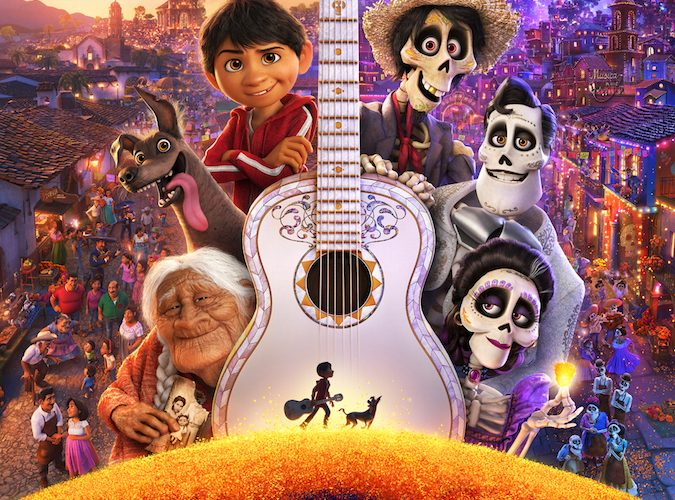 Five Fun Facts You Need To Know About COCO and Dia de los Muertos #PixarCOCO