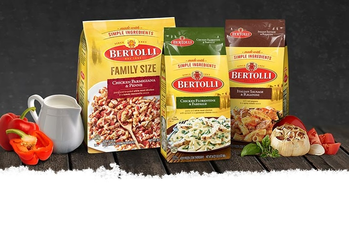 Bertolli Skillet Meals Make Weeknights Easy And Delicious For The Whole Family