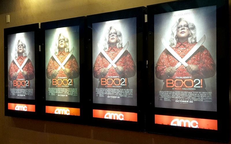 My Boo 2! A Madea Halloween Red Carpet Experience With Tyler Perry #BOO2