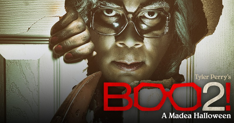 Hear All About BOO 2! A Madea Halloween And What Tyler Perry Has Coming Up Next #BOO2