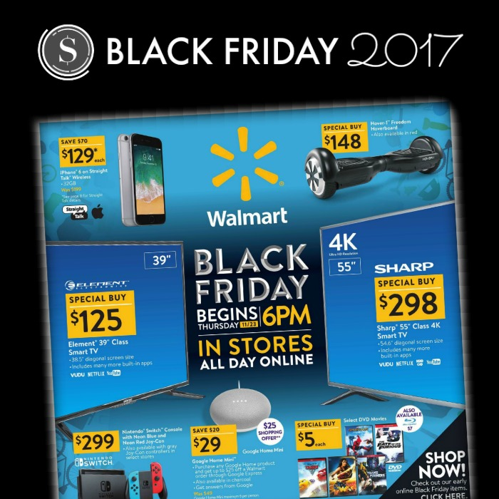 walmart black friday