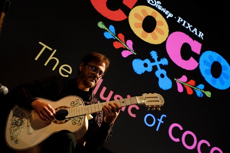 The Meaning And Love Behind The Music of Disney/Pixar COCO is so important.  Today I get to talk about the heart of Disney/Pixar COCO.  At least