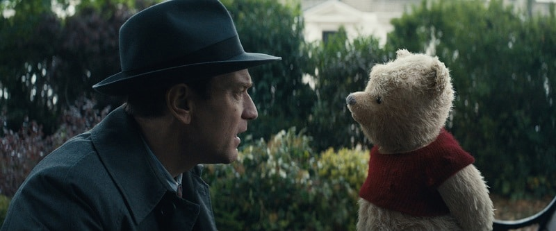 I Just Watched The New Christopher Robin Teaser Trailer. You Should Too! #ChristopherRobin