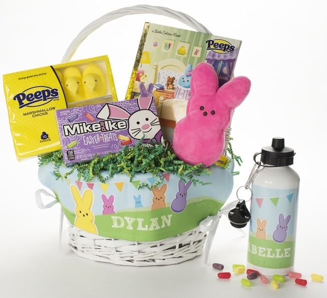 Have Fun This Easter Making Edible Easter Slime From PEEPS®