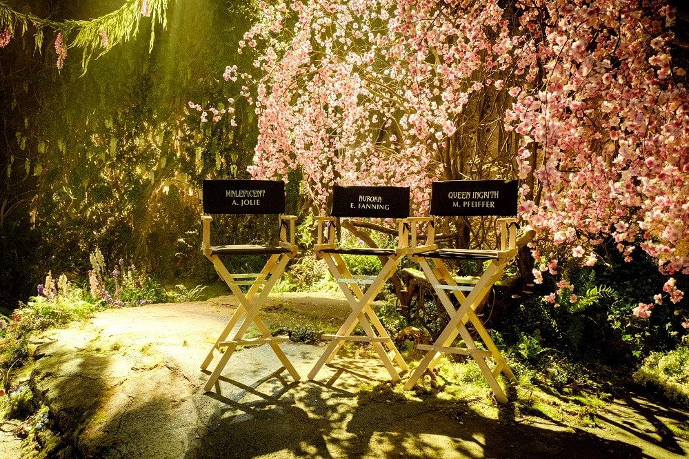 Production Has Begun on Maleficent II with Angelina Jolie and Elle Fanning Reprising Their Roles