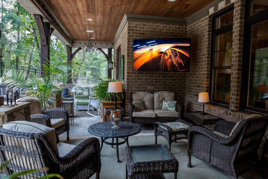 Buy An Outdoor SunBriteTV From Best Buy And Get A Free Tilting Wall Mount