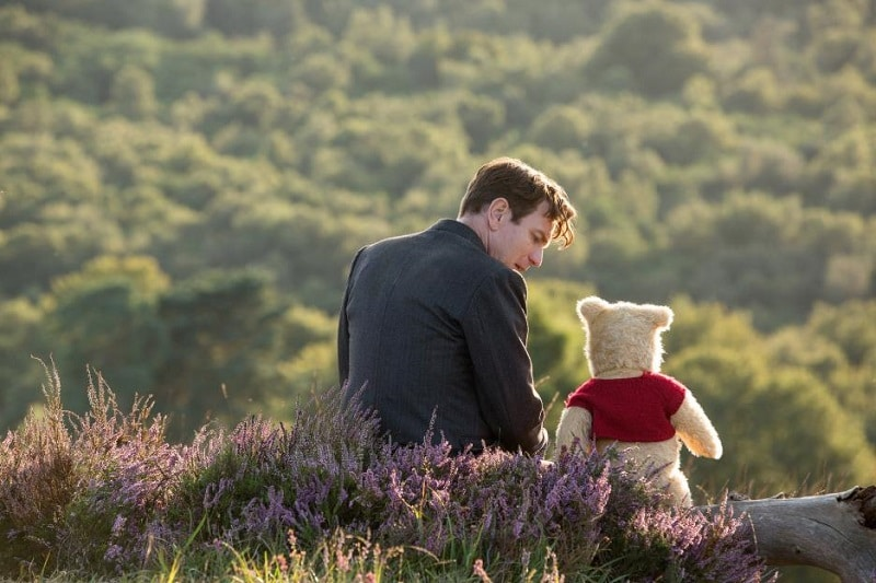 5 Reasons You Are Going To Be Happy You Took Your Family To See Christopher Robin