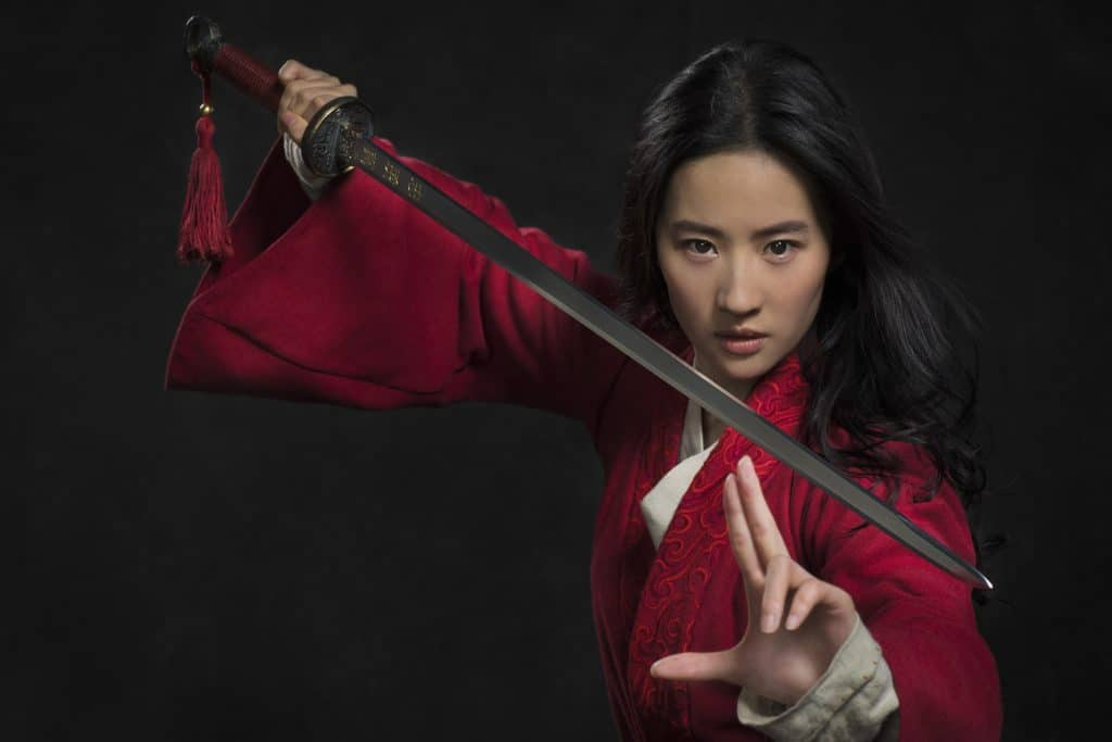 Prepare Your Swords! Disney's Live-Action Mulan Is In The Works
