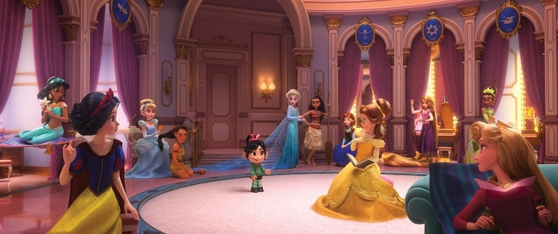 New Ralph Breaks The Internet: Wreck It Ralph 2 Sneak Peek Just Released #RalphBreaksTheInternet