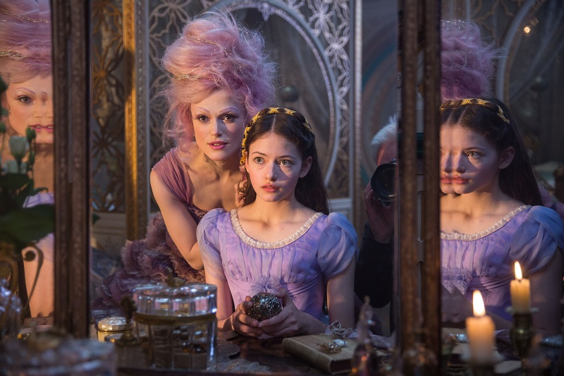 The Final Trailer For The Nutcracker And The Four Realms Is Here And It Is Fantastic