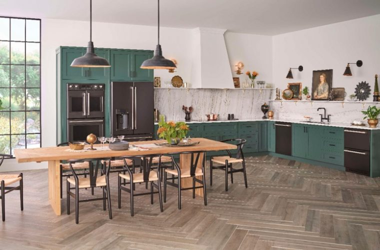 The Beautiful Café Matte Collection by GE Is Available At Best Buy