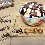 How To Make Easy Peasy Reese's Peanut Butter Fluff