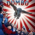 The New Trailer And Poster For Disney's Live-Action Dumbo Are Here!
