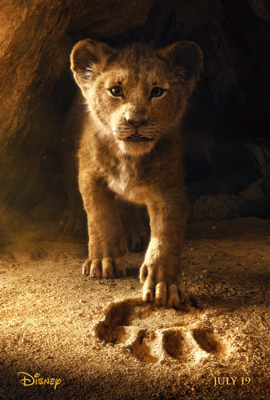 The Lion King Teaser Trailer Just Dropped And It Is Breathtaking