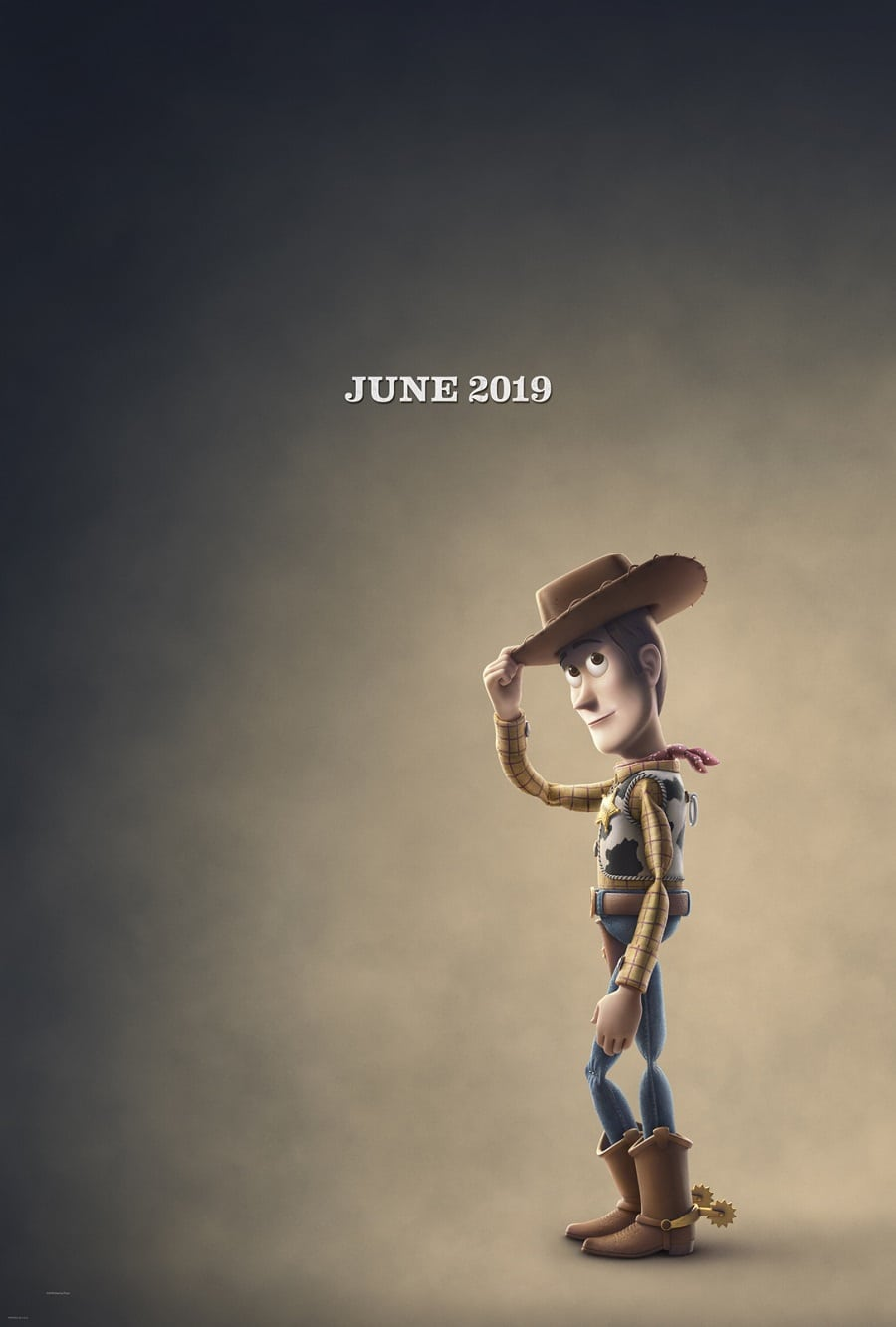 Wait No More! The Toy Story 4 Teaser Trailer and Poster Are Here!