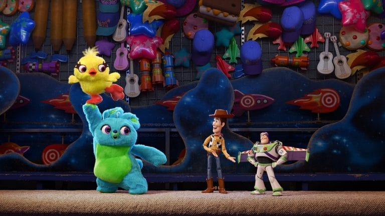 This New Toy Story 4 Reaction Video Is Everything And More #ToyStory4
