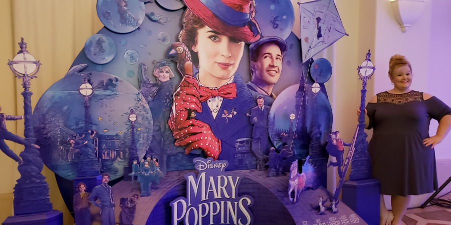 5 Practically Perfect Reasons You Need To Take Your Family To See Mary Poppins Returns
