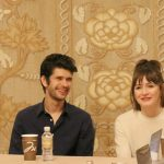 Talking To Ben Whishaw & Emily Mortimer The Grown Up Michael & Jane Banks In Mary Poppins Returns