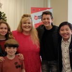 Celebrate Christmas With Disney Channel's Coop & Cami