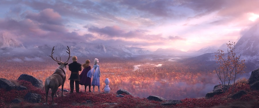 The New Frozen 2 Teaser Trailer And Poster Have Arrived And It Is Glorious
