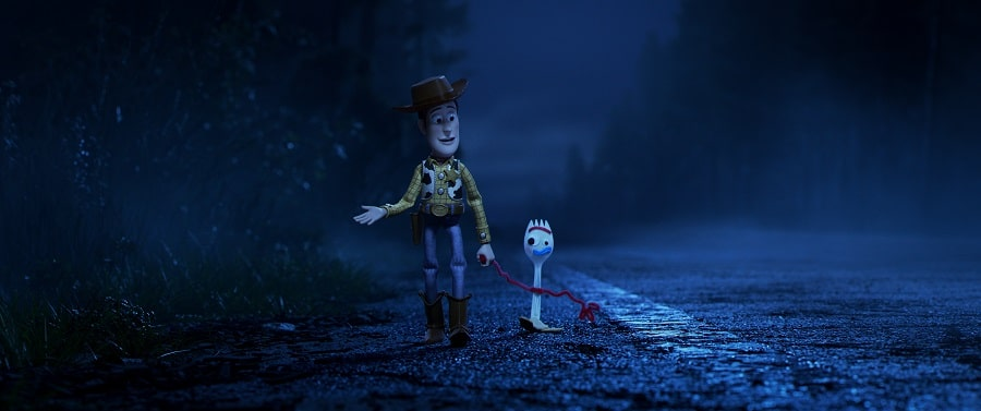 Just Released! Meet TOY STORY 4 Characters With The New Trailer And Poster
