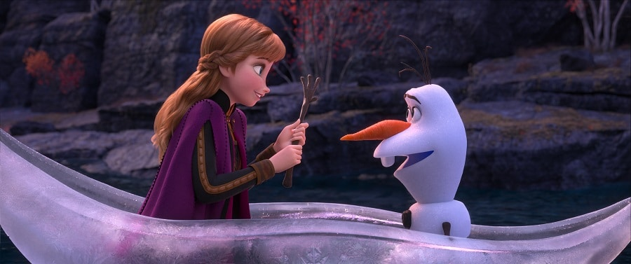 New Poster Trailer And Images FROZEN 2 Have Just Been Revealed